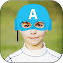 Kids Masks icon