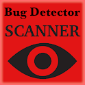 Bug Detector Scanner - Spy Device Detector icon