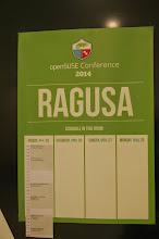 Photo: Ragusa Room
