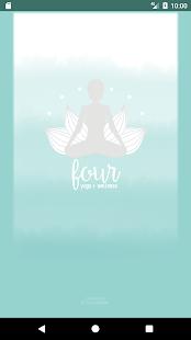 Four Yoga + Wellness - náhled
