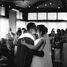 Wedding photographer Taras Noga (Taraskin777). Photo of 12.08.2018