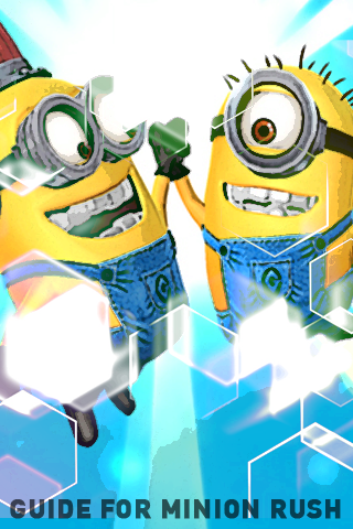 android Guide for Minion Rush Screenshot 0