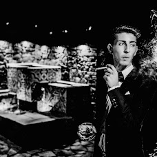 Wedding photographer Antonio Gargano (AntonioGargano). Photo of 09.10.2018