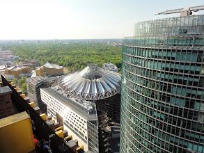 Photo: Sony-Center