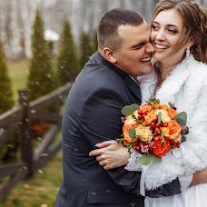 Wedding photographer Petr Kapralov (kapralov). Photo of 05.02.2019