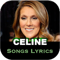 Celine Dion Songs Lyrics Offline (New Version) icon