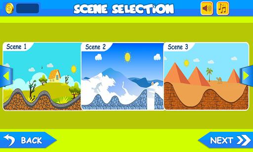 Taxi Hill Climb Rennspiel 1.0 screenshots 3