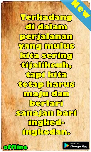 Aflaai Kata Kata Lucu Bahasa Sunda Apk Nuutste Weergawe App
