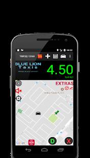 Professional Taximeter Washington DC - náhled