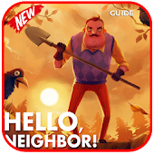 Tải Guide Hello Neighbor Best 2018 APK