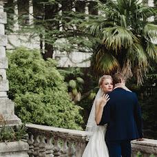 Wedding photographer Svetlana Zenkevich (ZenkevichSveta). Photo of 29.12.2018