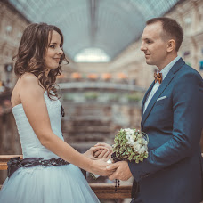 Wedding photographer Aleksandr Dushkov (ADushkov). Photo of 29.08.2016
