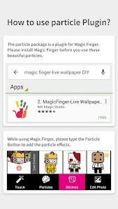 Mr.Box-Magic Finger Plugin screenshot 2
