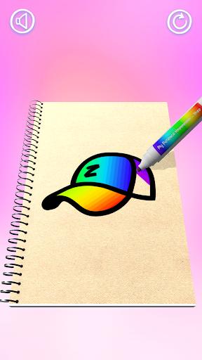 Color Me Happy!  screenshots 1
