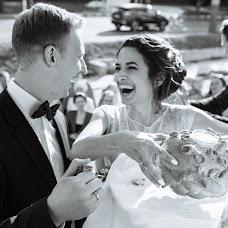 Jurufoto perkahwinan Pavel Kozyr (pavelkozyr). Foto pada 10.10.2019