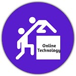 Online Technology icon