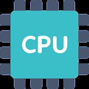 Full Hardware Info : GPU turbo System info CPU-Z
