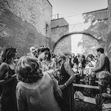Fotografo di matrimoni Emanuele Pagni (pagni). Foto del 24.08.2019