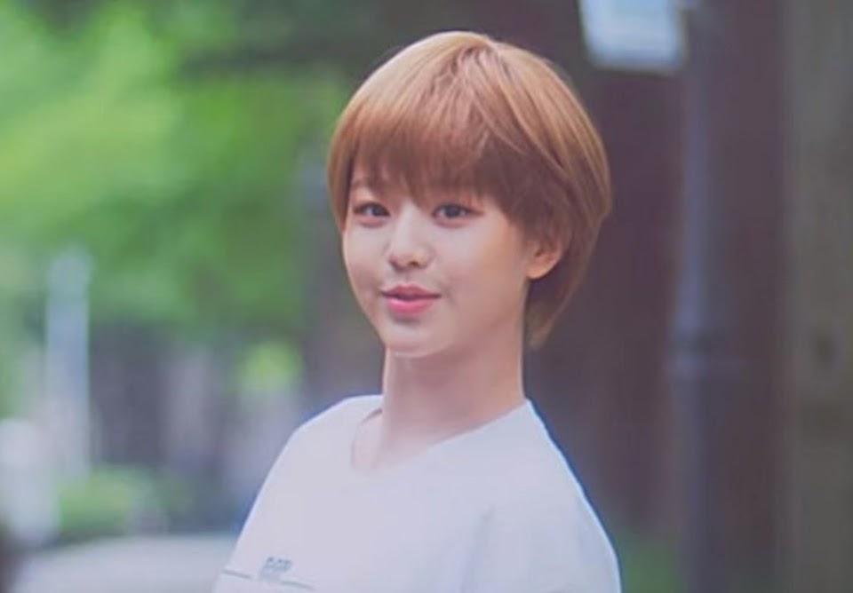 wonyoung hair 1