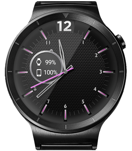 Titanium Brave HD WatchFace Widget Live Wallpaper 4.8.1 screenshots 13