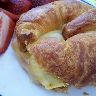Make-Ahead Baked Egg Sandwiches.