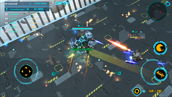 Armored Frontier for PC-Windows 7,8,10 and Mac apk screenshot 7