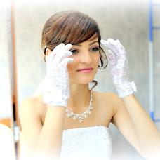 Wedding photographer Sergey Mankin (jancker78). Photo of 02.10.2014