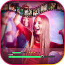 Photo Video Maker with Music v 1.0 app icon