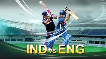 Screenshot of Ind Vs Eng 2016