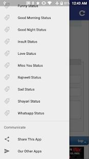 Hindi Status 2017 - náhled