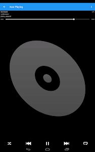My Music Player Pro screenshot 14