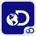 Discovery Brasil icon