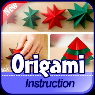 Origami step by step offline - náhled