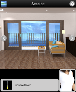Episode2 Seaside Hotel- screenshot thumbnail