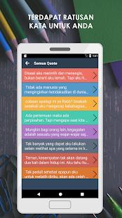 Update Status Bosen Jenuh Lengkap - náhled
