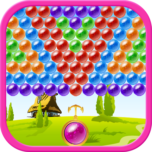 Bubble Shooter Crush