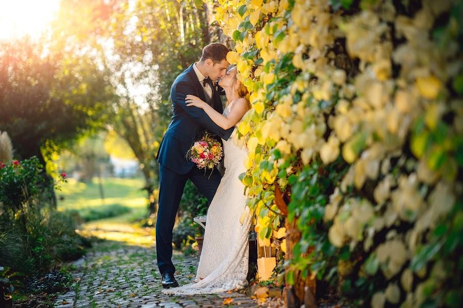 Hochzeitsfotograf Dimitri Dubinin (dubinin). Foto vom 15.10.2017
