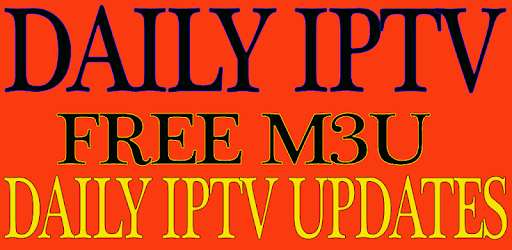 Daily IPTV Free For You M3u Playlist APK [1] - Download APK