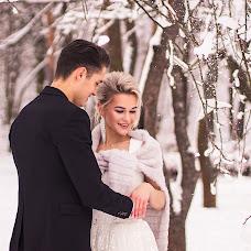 Wedding photographer Anastasiya Kachala (AKachalaPhoto). Photo of 14.01.2017