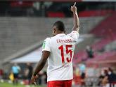 La piste Jhon Cordoba s'éloigne pour le FC Bruges