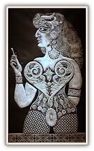 Photo: Antonio Berni Ramona en el show 1965. Xilo-collage-relieve. Matriz xilográfica: 74,9 x 48,9 cm. Estampa: 90,2 x 63,5 cm. Colección particular, Buenos Aires. Expo: Antonio Berni. Juanito y Ramona (MALBA 2014-2015)