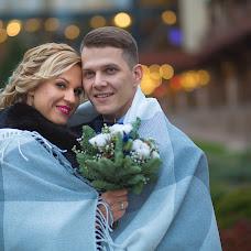 Свадебный фотограф Анастасия Барашова (Barashova). Фотография от 05.11.2017