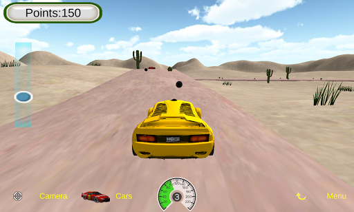 Kids Car Racers 2.0.5 screenshots 8