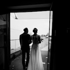 Wedding photographer Darina Kubikova (dkub). Photo of 23.08.2018