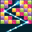 Bricks Breaker - Spoonz x Blocks icon