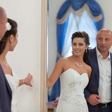Wedding photographer Marina Khlopina (mpcl). Photo of 04.10.2014
