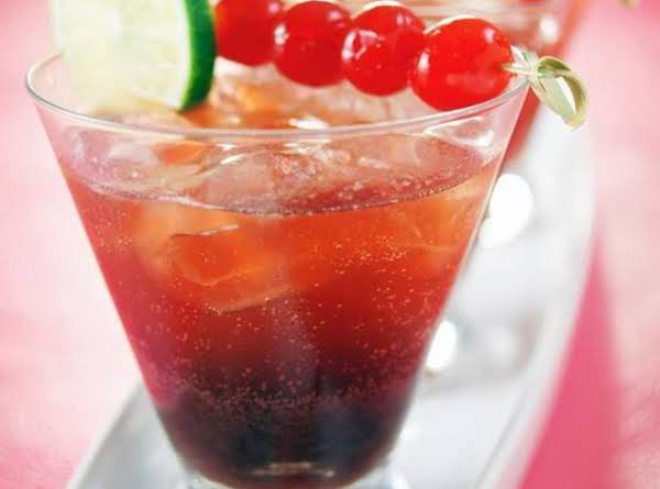 Cherry Cheers Recipe
