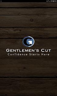Gentlemen's Cut - náhled