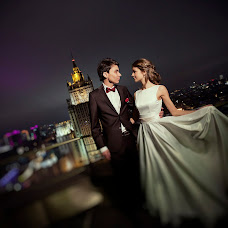 Wedding photographer Aleksandr Vasilenko (Story). Photo of 26.11.2013