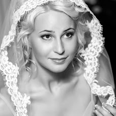 Wedding photographer Anna Fedosova (EFACE). Photo of 11.08.2015
